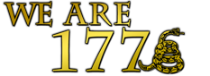 We Are 1776